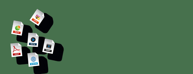 Präsentationssoftware und Multimedia Präsentationsprogramm