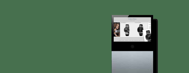 Presentation Software for Sales, eKiosk, Infopoint, Tablet