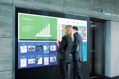 Kiosk Software For Touch Screen And Info Point